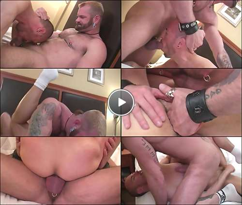 cum dump gay orgy video